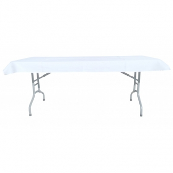 Tablecloths for rent in Corfu - Ναπερόν 2Χ1 για τραπέζι 1,83 Χ 0,76