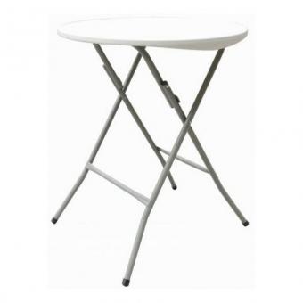Τραπέζια για ενοικίαση στην Κέρκυρα - Πτυσσόμενο τραπέζι Φ61